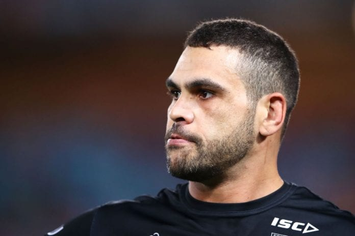 Inglis suspended for drink driving incident